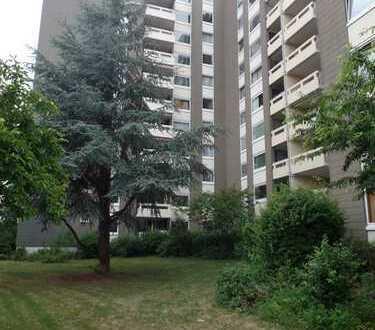 --Köln-Poll-- schöne 3-Zi-Wohnung mit Balkon und Domblick-- bitte auch SONSTIGES lesen