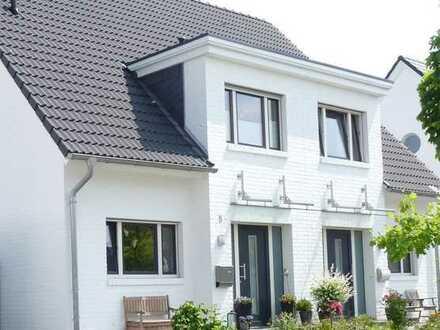 NEUBAUVORHABEN in MG-Giesenkirchen, Reihenhäuser Baugenehmigung bereits vorhanden