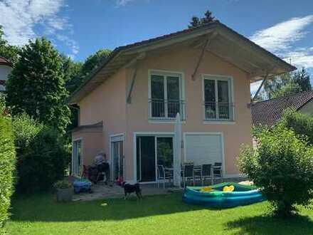 Modernes Einfamilienhaus in Grafrath