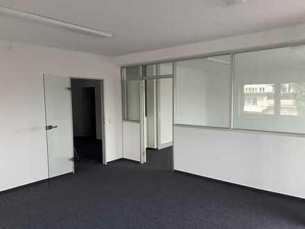 106m² Büroflächen - Gewerbegebiet Süd- Flüghafen Nähe- kompl. saniert