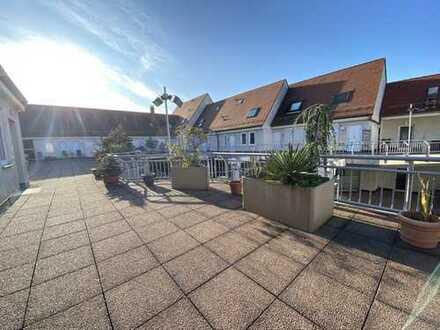2 - Zimmer Wohnung im Zentrum von Speyer