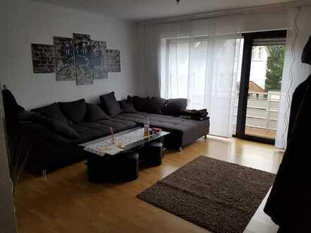 Schöne 2,5-Zimmer-Wohnung mit Balkon in Detmold