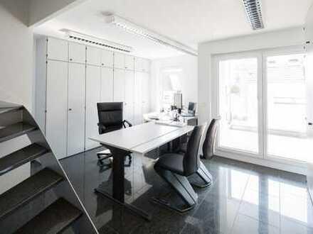 Modern Wohnen in begrünter Lage - 2-Zimmer-ETW mit Süd-Loggia und TG-Stellplatz!