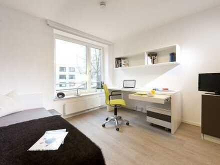 Home redefined! Wohnung im Technologiepark Bremen!