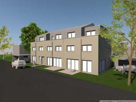 Großzügiges Reihenmittelhaus in Ludwigsfeld als KfW 55 Haus möglich