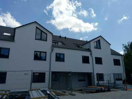 Neubau Erstbezug 4-Zimmer Wohnung in ruhige Lage