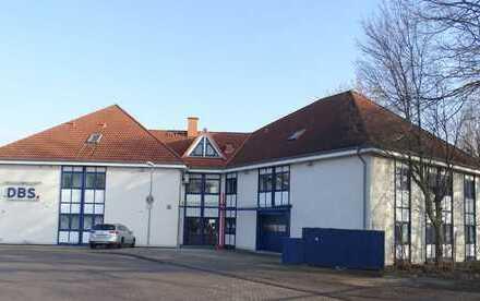 Moderner und großzügiger Bürokomplex in Hannover-List
