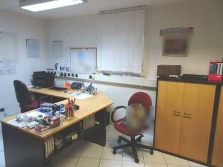 Modernes Büro im Bannholzgraben mit sep. Zugang
