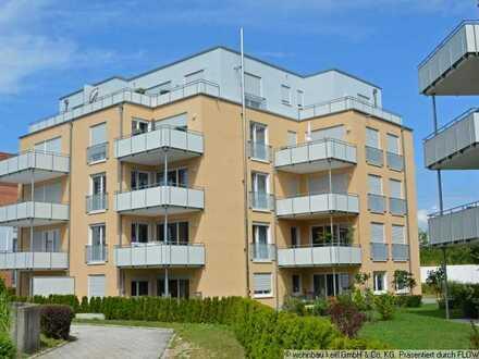 Neuwertige 3-Zimmer-Wohnung mit EBK
