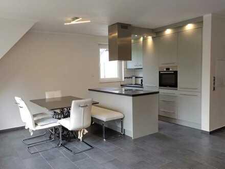 Wunderschöne Maisonette-Wohnung für 1-2 Personen mit Einbauküche in Fischlaken