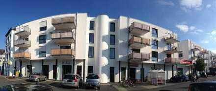Gemütliche 2 Zimmerwohnung mit Balkon in Lippstadt-Süd