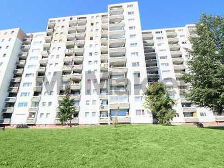 Paket von 10 vermieteten Eigentumswohnungen bei FFM