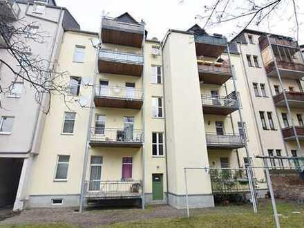 Lohnenswerte Kapitalanlage in beliebter Wohnlage - Schloßchemnitz!