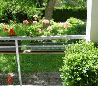 3,5 Zi Wohng mit Blick in Garten, 5 Min ins Zentrum von GP