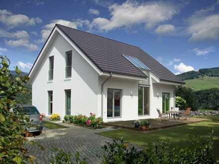Großes Einfamilenhaus mit 4 Zimmern, Haus inkl. einer neuen Küche !