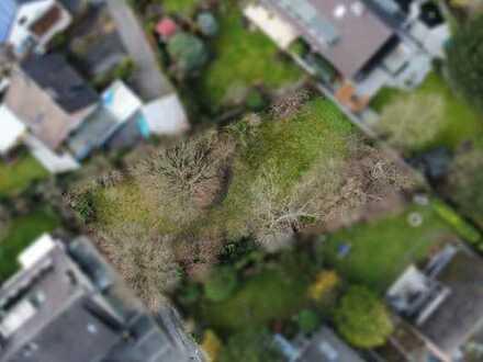 Einfamilienhausgrundstück in Holzbüttgen - Schloßstraße - Bieterverfahren 12.04.2021 - 30.06.2021!