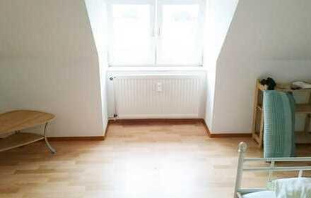 Sehr schöne Singlewohnung in Ludwigslust