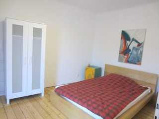 Möbliertes Apartment mit Sonnenbalkon 6 km vom Aachener Dom entfernt für 1 Person geeignet