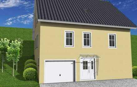 ***Schönes Einfamilienhaus in Aichtal-Neuenhaus***