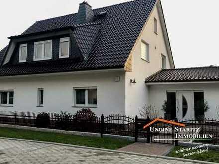 Summt - Dachgeschosswohnung in ruhiger Lage