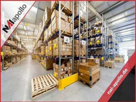 1230 m² Halle   60 m² Büro   ab SOFORT   Lager und Produktion   jetzt anrufen 069-550112