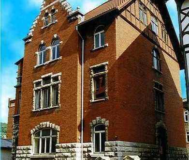 Schöne, geräumige ein Zimmer Wohnung in Schmalkalden-Meiningen (Kreis), Meiningen