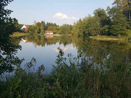 Urlaub am See - mein Eigenheim