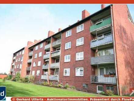 Tolle 3-Zimmerwohnung in Borssum in zentraler und beliebter Wohnlage!