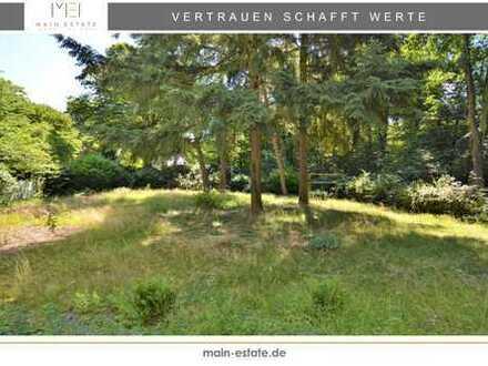 Baugrundstück für Visionäre in Neu-Isenburg / Zeppelinheim