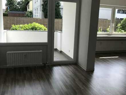 frisch vollständig renovierte Wohnung in bester Lage Hamm - Rhynern