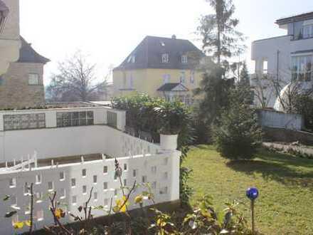 Ihr neues Zuhause - Wohnen am Michelsberg - Terrasse - eigener Gartenanteil - Garage -