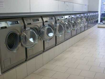 SB-Waschsalon und Textilreinigung zu Verkaufen
