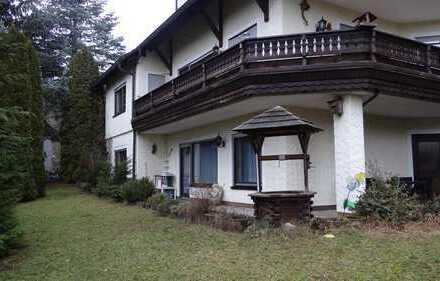 Ruhige 2-Zimmer-Terrassenwohnung in Hohenstadt