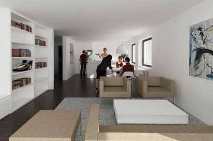 Traumhafte 3-Zi.-Erdgeschosswohnung mit Gartenanteil in wunderschöner Lage in Knittlingen