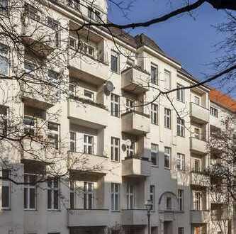 Bild_Charmante 2-Zimmerwohnung in Reinickendorf zu vermieten! Ideal für Paare!