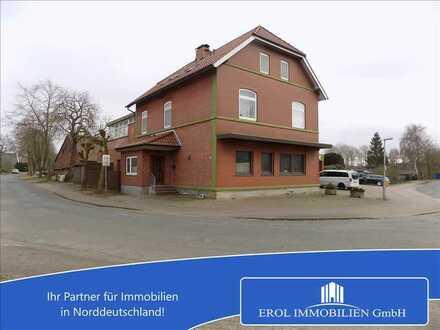 Wohn- und Geschäftshaus oder Baugrundstück!