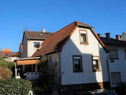 Handwerker aufgepasst! Kleines Einfamilienhaus mit viel Raum für Ihre Ideen! Mainz-Drais!