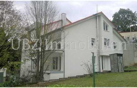Neuwertige 2-Zimmer-Wohnung mit großem Balkon