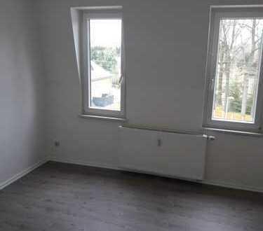 Gemütliche Single-Wohnung im Dachgeschoss