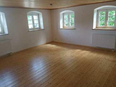 1-Zimmer-EG-Wohnung in Gerolsbach