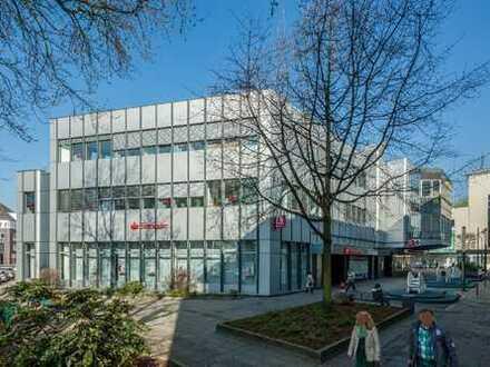 Repräsentative Einzelhandelsfläche in attraktiver Geschäftslage von Gelsenkirchen-Zentrum