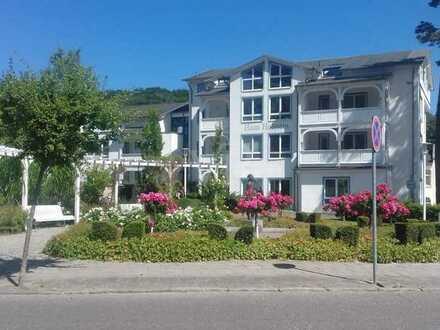 Gemütliches Appartement direkt im Ostseebad und unweit vom Strand