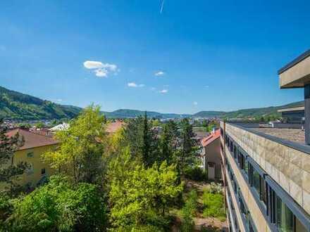 Leben in seinen schönsten Facetten – Residenz am Stadtpark – Ihre Alternative zum Einfamilienhaus