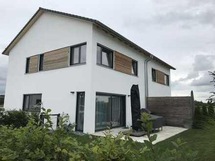+++Wunderschöne Doppelhaushälfte in Abensberg+++