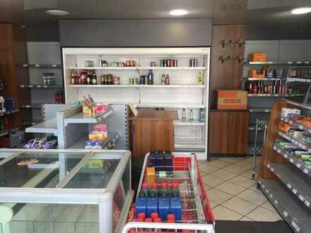 Shop/ Kiosk/ Bäckerei in Sandhausen Wohngebiet zu vermieten!!!