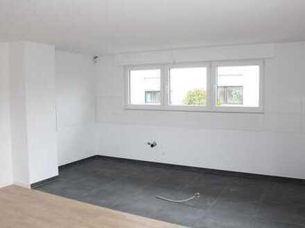 Neu sanierte Erdgeschosswohnung in ruhiger Lage