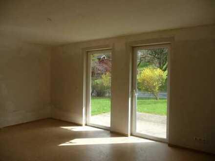 helle Erdgeschoßwohnung in Bad Laasphe (Feudingen) zu vermieten