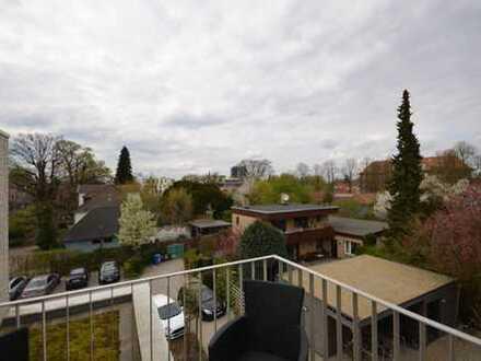 VORSCHAU | Neuwertiges Apartment in zentraler Lage