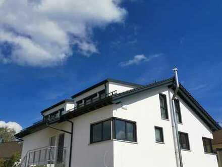 Neubau: 4-Zimmer Maisonette-Wohnung 114qm mit Balkon in Schwäbisch Gmünd-Lindach zu vermieten