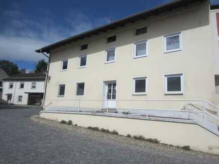Vor den Toren Münchens Mehrfamilienhaus in Buchbach für Kapitalanleger